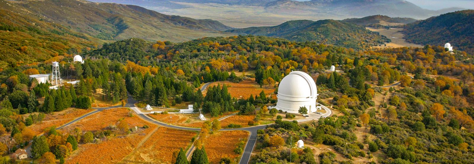 [Image: ObservatoryAerialCover.jpg]